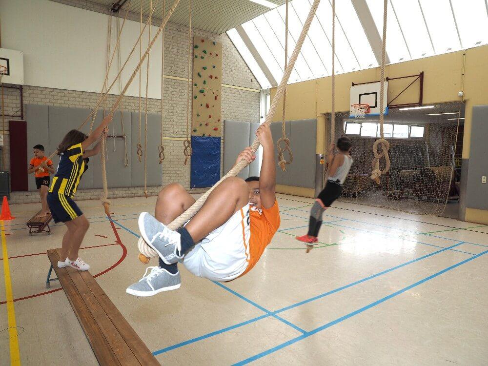 BS De Dapper sporten